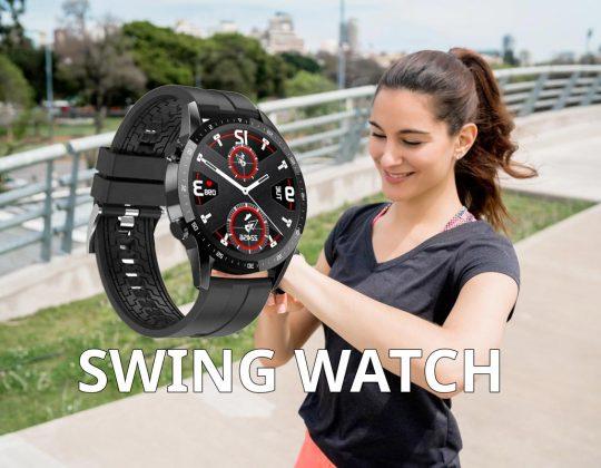 Smartwatch SWING WATCH: Funziona bene come dicono? Recensioni, opinioni e prezzo